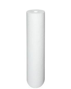 "20"" x 4 1/2"" Meltblown Filter"