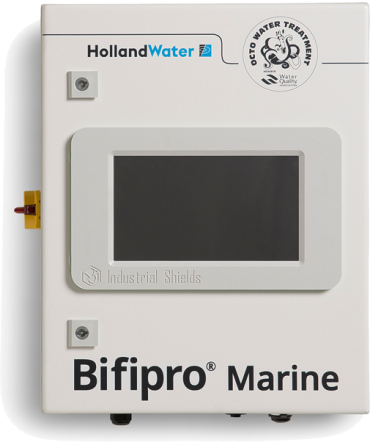 Bifipro® Marine Silver / Copper Sterilizer 60LPM