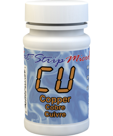 eXact® Strip Copper