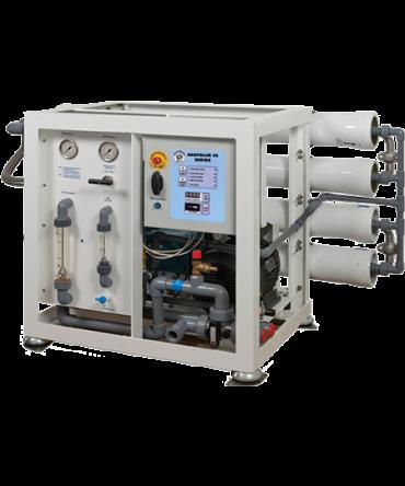 Deepblue 40 Series T16 Water Maker 16000 LPD