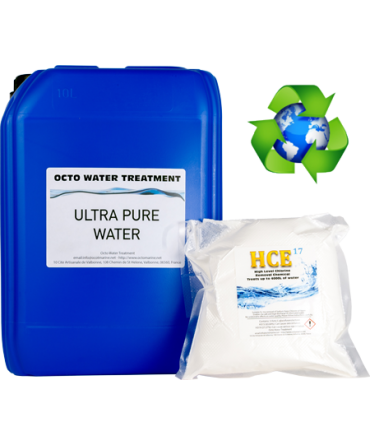 HCE17® Chlorine removal chemical