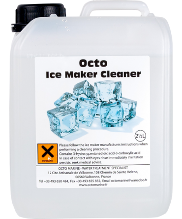 Ice Maker Cleaner 2.5L