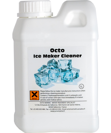 Ice Maker Cleaner 1L
