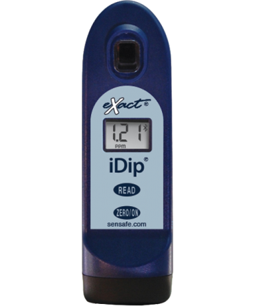 eXact iDip® Photometer