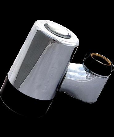 Tap-Safe Legionella Filter
