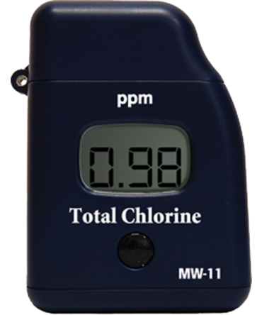 Total Chlorine Handy Photometer