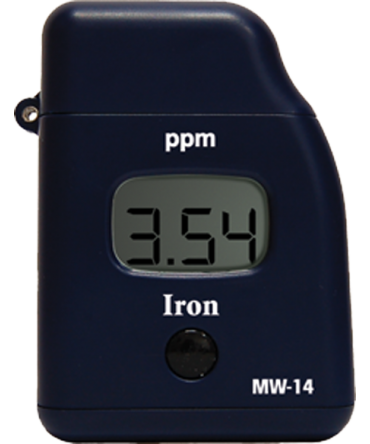 Iron Handy Photometer
