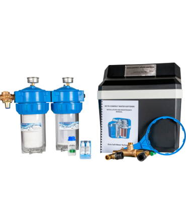 Octo Compact Water Softener