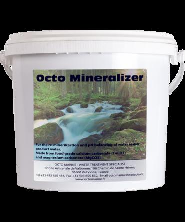 Octo Re-mineralier 5kg