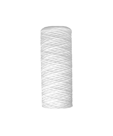 "4 3/4"" X 2 1/4"" Polywound Filter"