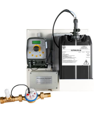 Ultralox40®  Integrated Treatment System