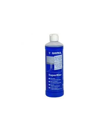 Spa Superklar 0.5L Clarifier