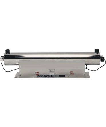 UV Sterilization System 24 GPM (109 LPM)