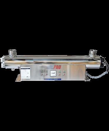 UV Sterilization System 48 GPM (218 LPM)