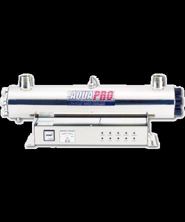 UV Sterilization System 60 GPM (273 LPM)
