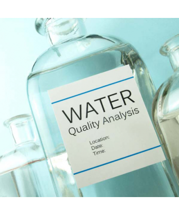 Analysis - Professional Potable Water Analysis
